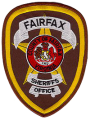 Fairfax County Sheriff's Office